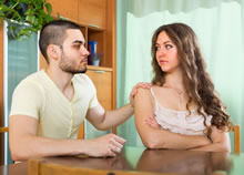 disillusionment in marriage